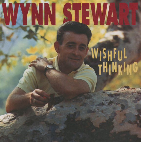 WYNN STEWART 'Wishful Thinking' 10CDs BCD-15886