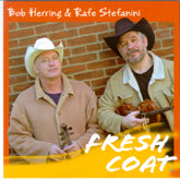 BOB HERRING & RAFE STEFANINI 'Fresh Coat' 5SP-4001-CD