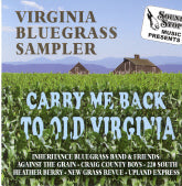 VARIOUS ARTISTS 'Virginia Bluegrass Sampler'