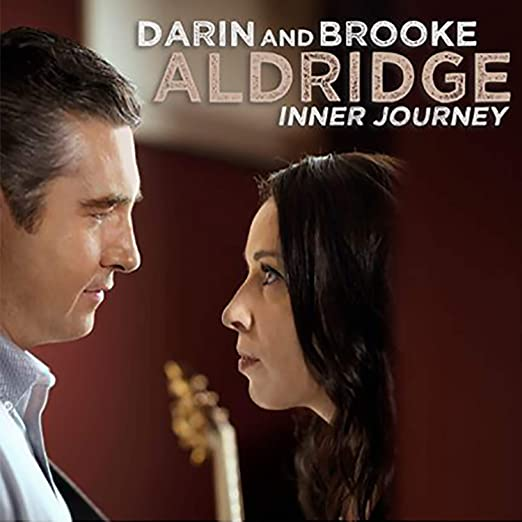 DARIN AND BROOKE ALDRIDGE 'Inner Journey'  ROU-00681-CD