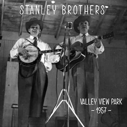 STANLEY BROTHERS 'Valley View Park' SFR-002-CD