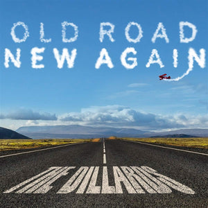 THE DILLARDS 'Old Road New Again' PRC-1246-CD