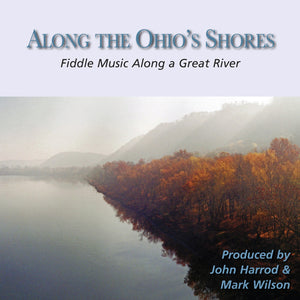 VARIOUS 'Along the Ohio's Shores' FRC-731-CD