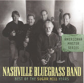 NASHVILLE BLUEGRASS BAND 'Best Of The Sugar Hill Years' SH-4036-CD