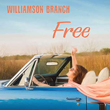WILLIAMSON BRANCH 'Free' PRC-1217