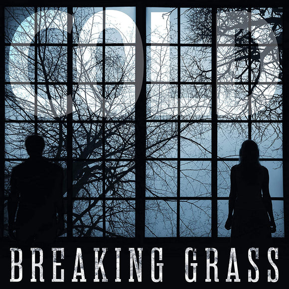 BREAKING GRASS 'Cold' MFR-190621-CD