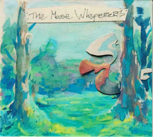 THE MOOSE WHISPERERS  ABM-004-CD