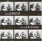 DAVID GRISMAN 'David Grisman & Jerry Garcia'    ACD-2-CD