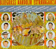 BUSH, GRISMAN, McCOURY, etc. 'Bluegrass Mandolin Extravaganza'          ACD-35-CD