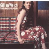 GILLIAN WELCH 'Time (The Revelator)' ACNY-0103-CD