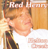 RED HENRY 'Helton Creek' AR-200-CD