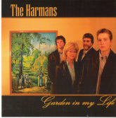 THE HARMANS 'Garden In My Life' AUCTION-007-CD