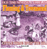 FLEMING & TOWNSEND 'Little Home Upon The Hill'