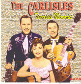 THE CARLISLES 'Tennessee Memories' BACM-167-CD