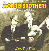 MORRIS BROTHERS 'Salty Dog Blues'