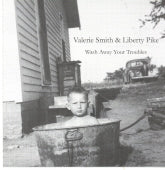 VALERIE SMITH & LIBERTY PIKE 'Wash Away Your Troubles' BBR-018-CD