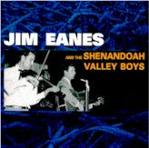 JIM EANES 'Jim Eanes & The Shenandoah Valley Boys' BCD-15934-CD