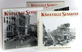 VARIOUS ARTISTS 'The Knoxville Sessions 1929-1930' (4CDs) BCD-16097-CD