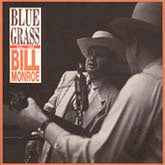 BILL MONROE '1950 - 1958' (4CDs) BCD-15423-CD