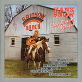 HANK SNOW 'The Singing Ranger' (4CDs) BCD-15426-CD