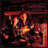 LOUVIN BROTHERS 'Close Harmony' (8CDs) BCD-15561-CD