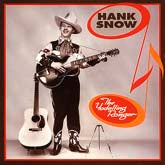 HANK SNOW 'The Yodeling Ranger 1936-1947' (5CDs) BCD-15587-CD