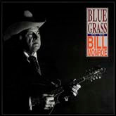 BILL MONROE '1970 - 1979' (4CDs) BCD-15606-CD