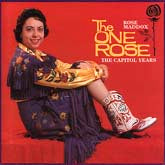ROSE MADDOX 'The One Rose' (4CDs) BCD-15743-CD OUT-OF-PRINT