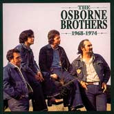 OSBORNE BROTHERS '1968 - 1974' (4CDs) BCD-15748-CD