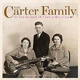 CARTER FAMILY 'In The Shadow Of Clinch Mountain' (12CDs)