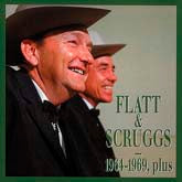 FLATT & SCRUGGS '1964-1969' (6CDs) BCD-15879-CD