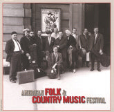 VARIOUS ARTISTS 'American Folk & Country Music Festival' BCD 16849-CD (2CDs)
