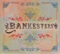 "BANKESTERS 'The Bankesters"" BCR-031"