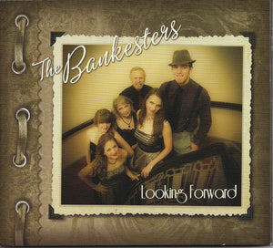 BANKESTERS 'Looking Forward' COMP-4611-CD