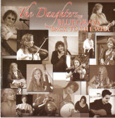 THE DAUGHTERS OF BLUEGRASS 'Back To The Well' BCR-003-CD