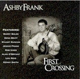 ASHBY FRANK 'First Crossing' BR-1901-CD