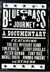VARIOUS 'Bluegrass Journey: A Documentary'