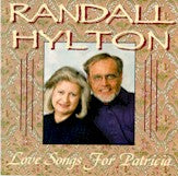RANDALL HYLTON 'Love Songs for Patricia' CCCD-0161-CD