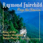 RAYMOND FAIRCHILD 'Plays The Classics' CCCD-0194-CD
