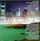 VARIOUS 'Transatlantic Sessions' CEILI-2003-CD
