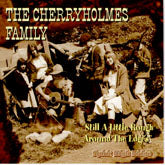 CHERRYHOLMES FAMILY 'Still A Little Rough Around the Edges' CF-003-CD