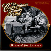 CHERRYHOLMES FAMILY 'Dressed For Success' CF-004-CD