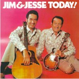JIM & JESSE 'Today!' CMH-8627-CD