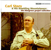 CARL STORY 'The Bluegrass Gospel Collection' CMH-8788-CD