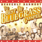 VARIOUS ARTISTS 'The Best Of Bluegrass Gospel'