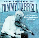 TOMMY JARRELL 'Rainbow Sign'