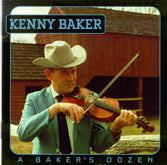 KENNY BAKER 'Baker's Dozen' CO-2732-CD