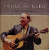 CURLY SECKLER 'That Old Book Of Mine' CO-2740-CD