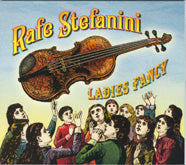RAFE STEFANINI 'Ladies Fancy' CO-2741-CD