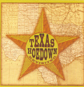 BARTOW RILEY, VERNON SOLOMON & BENNY THOMASSON 'Texas Hoedown Revisited' CO-2742-CD